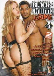 Black On White Crime 4 Porn Movie