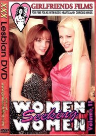 Women Seeking Women Vol. 11 Movie