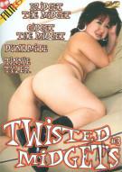 Twisted Midgets #3 Porn Movie