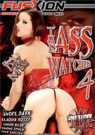Ass Watcher 4, The Porn Movie