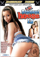 UK Student House 13 Porn Movie