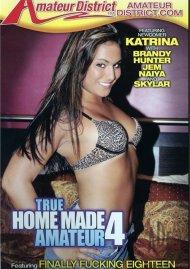 True Home Made Amateur 4 Porn Movie