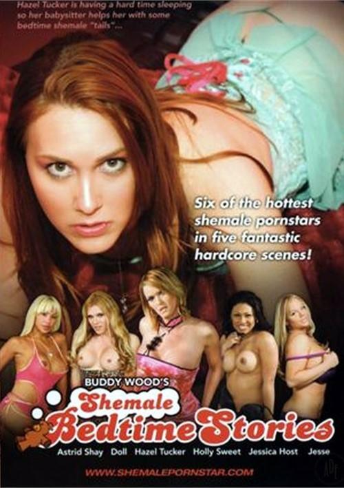 Bedtime stories cast porn