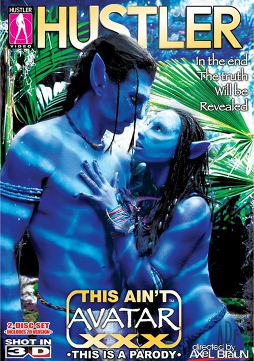 watch this aint avatar xxx