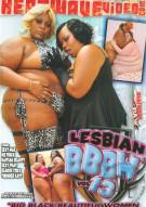 Lesbian BBBW 13 Porn Movie