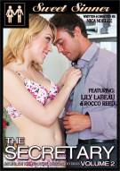 Secretary Vol. 2, The Porn Movie