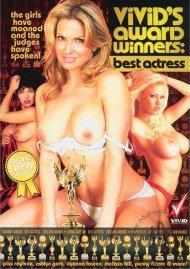 Vivids Award Winners: Best Actress Porn Movie