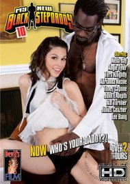 My New Black Stepdaddy 10 Porn Movie