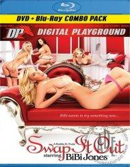 Swap It Out (DVD + Blu-ray Combo) Blu-ray Movie