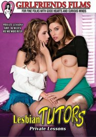 Lesbian Tutors Porn Movie