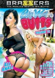 Big Wet Butts Vol. 11
