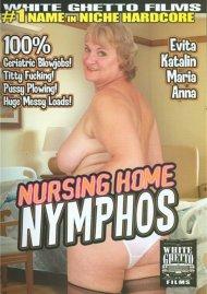 Nursing Home Nymphos Movie