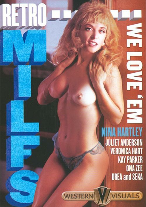 Retro Milfs  Western Visuals  Unlimited Streaming At -5350