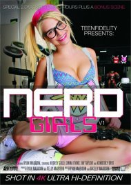 Nerd Girls Vol. 1 Porn Video