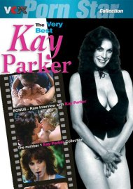 Very Best of Kay Parker, The Movie