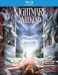 Nightmare Weekend (Blu-ray + DVD Combo) Blu-ray Movie