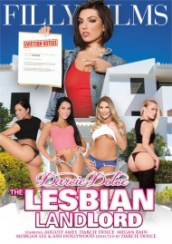 Darcie Dolce The Lesbian Landlord Porn Movie