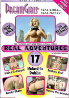 Dream Girls: Real Adventures 17 Porn Video