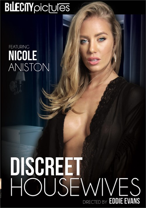 XXX Discreet Housewives (2016)