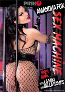Amandha Fox Sex Machine Porn Movie