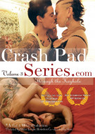 CrashPadSeries Volume 3: Through the Keyhole Porn Video