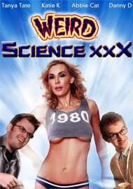 Weird Science XXX Parody streaming porn video from Television X.
