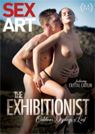 The Exhibitionist HD porn video from Sex Art.