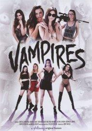 Vampires Porn Movie