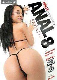 Anal Fanatic Vol. 8 Porn Movie