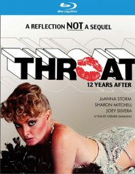 Throat: 12 Years After Blu-ray porn movie from Vinegar Syndrome.