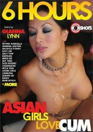 Asian Girls Love Cum - 6 Hours Porn Movie