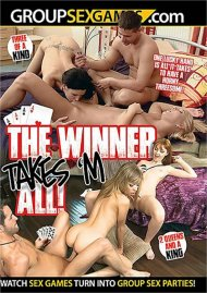 Winner Takes 'M All!, The Porn Video