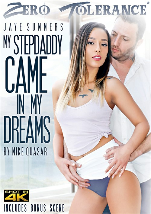 My Stepdaddy Came In My Dreams (2018)