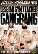 Lesbian Gym Teacher Gangbang Porn Movie