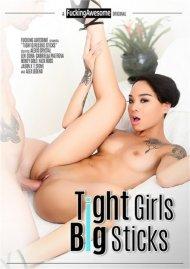 Tight Girls Big Sticks Movie