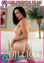Dillion Harper & Her Girlfriends Movie
