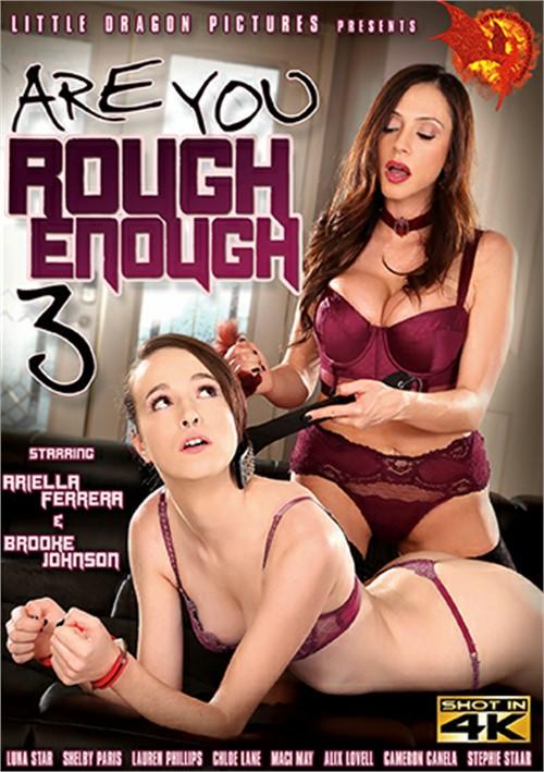 Are You Rough Enough? 3
