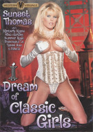 I Dream Of Classic Girls Porn Video