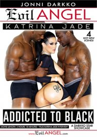 Katrina Jade: Addicted To Black Movie