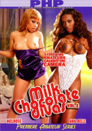 Milk Chocolate Divas Vol. 2 Porn Video