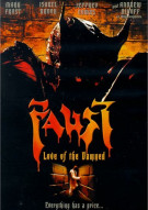 Faust: Love Of The Damned Movie