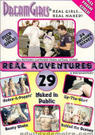 Dream Girls: Real Adventures 29 Porn Video