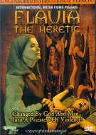 Flavia The Heretic Movie