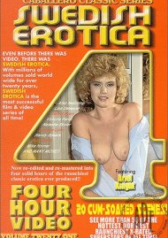 Swedish Erotica Vol. 21 Porn Movie
