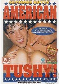 Seymore Butts American Tushy