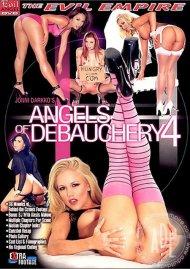 Angels of Debauchery 4 Porn Video