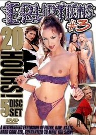 Eruptions #3 (5 Disc) Porn Movie