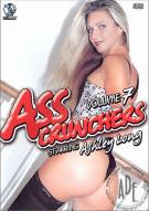 Ass Crunchers Vol. 7 Porn Movie