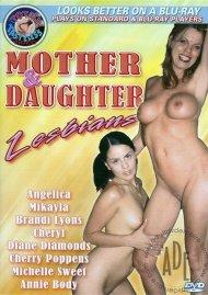 Mother & Daughter Lesbians Porn Movie