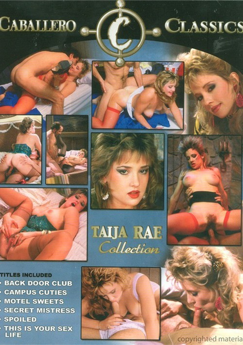Taija rae return to alpha blue 9